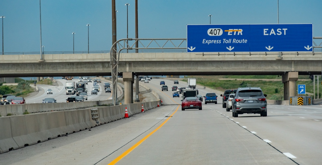 SNC Lavalin to sell 10% of Highway 407 for $3.25 billion