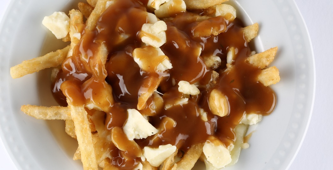 Poutine is now on the menu at select IKEA locations in Canada