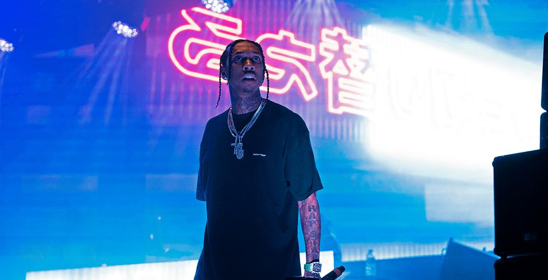 Tyga, Slander, CASH CASH turn up at AMS's Block Party 2019 (PHOTOS)