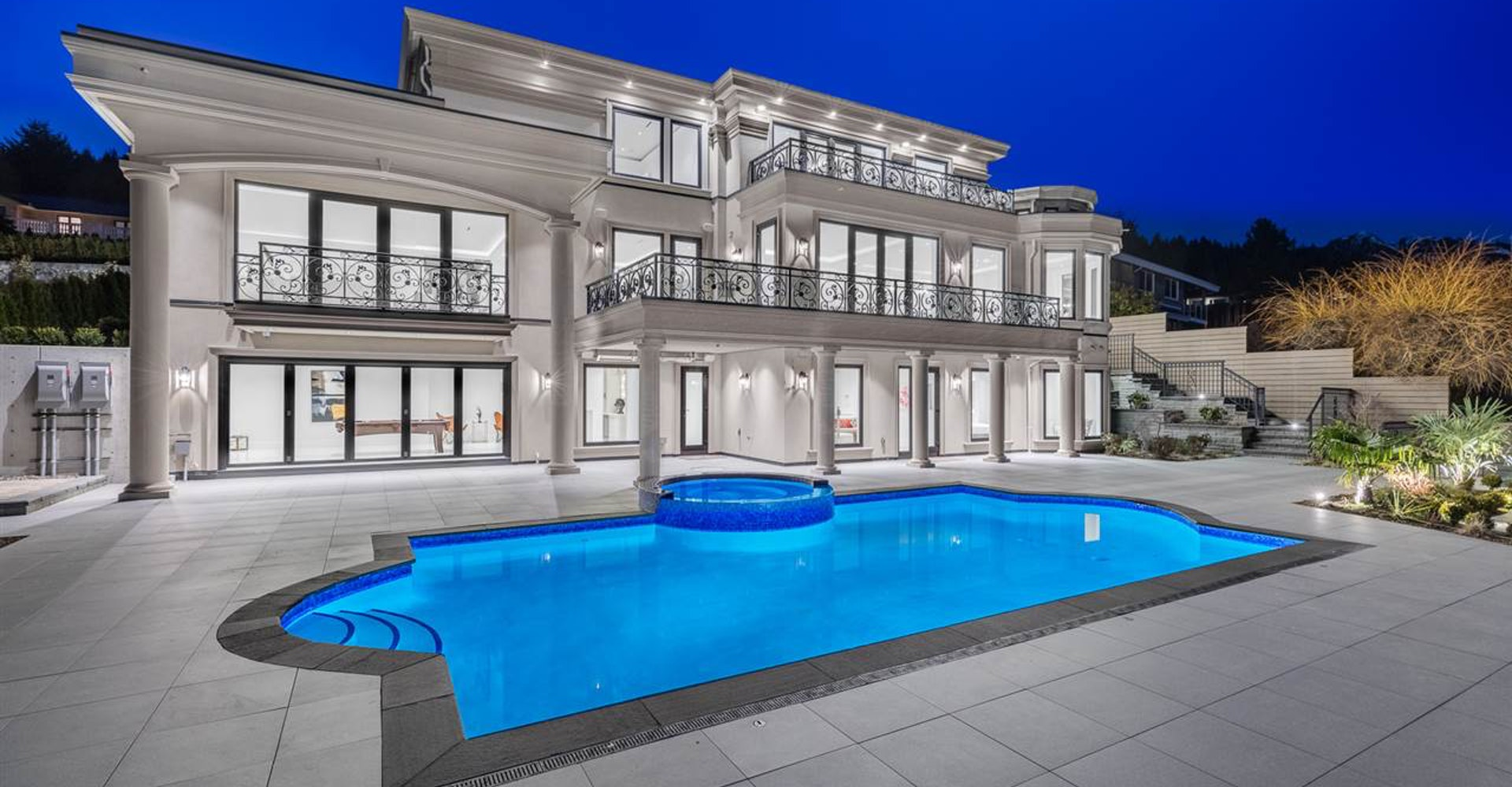 Take a peek inside five of Vancouver's most Instagram-worthy homes