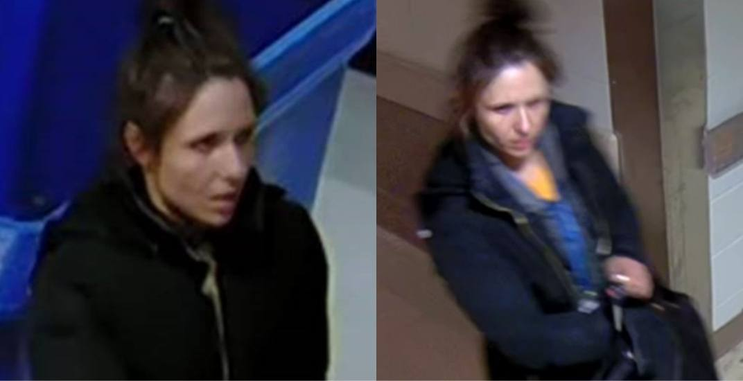 Police looking for woman involved in multiple alleged hospital thefts in Toronto