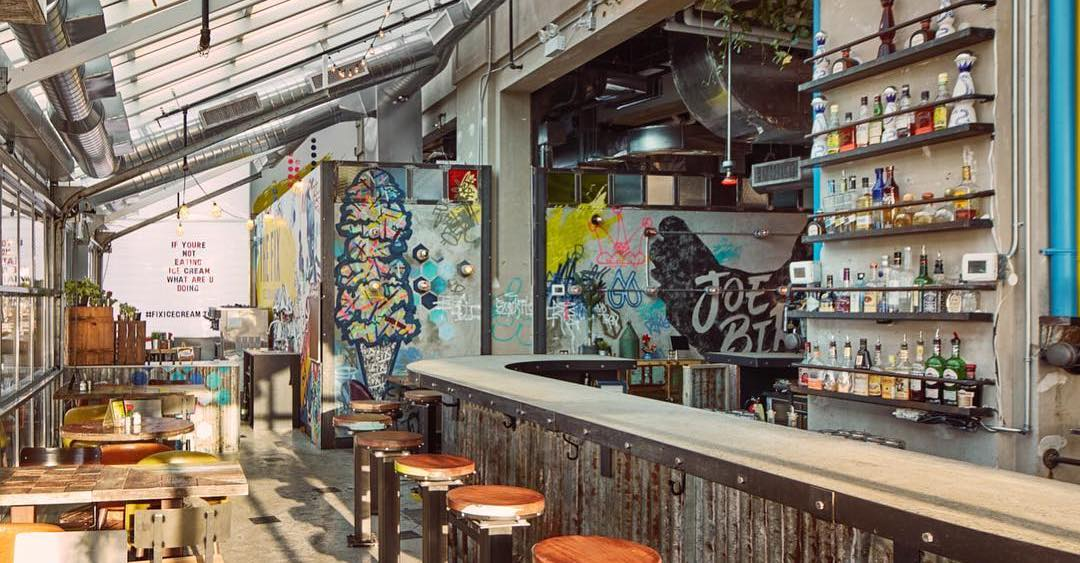 These are the best patios to get cheap drinks in Toronto this summer