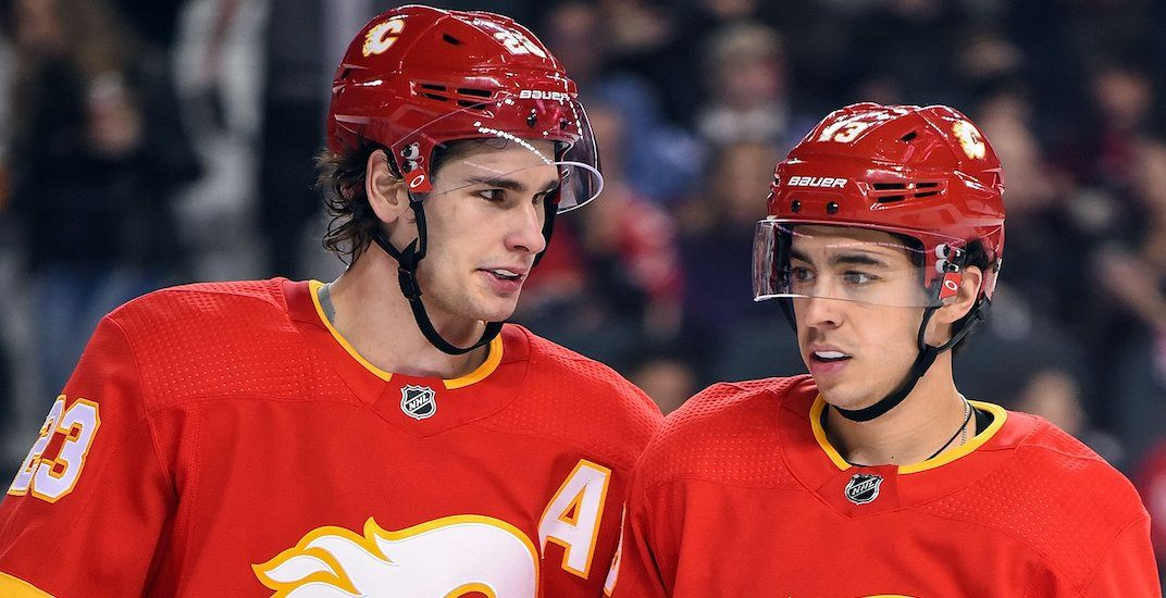 7 things the Flames need to do to knock off the Avalanche