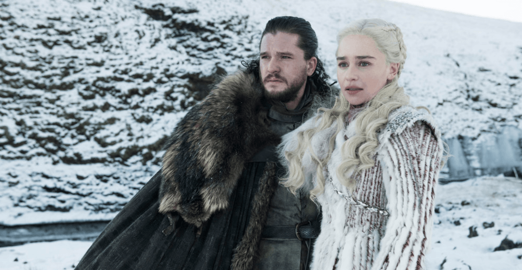 Here's how to (legally) watch Game of Thrones live in Canada