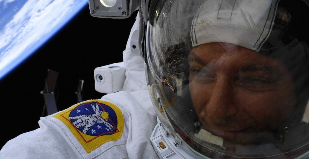 Canadian astronaut David Saint-Jacques returns to Earth next week after 204 days
