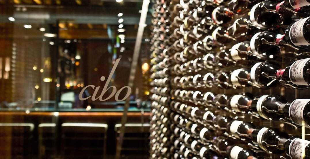 King West's Cibo Wine Bar closed due to major health infractions