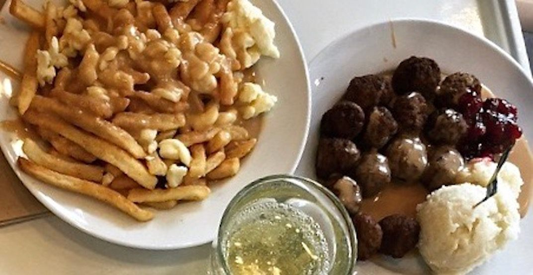 IKEA Coquitlam will be serving poutine until May 1