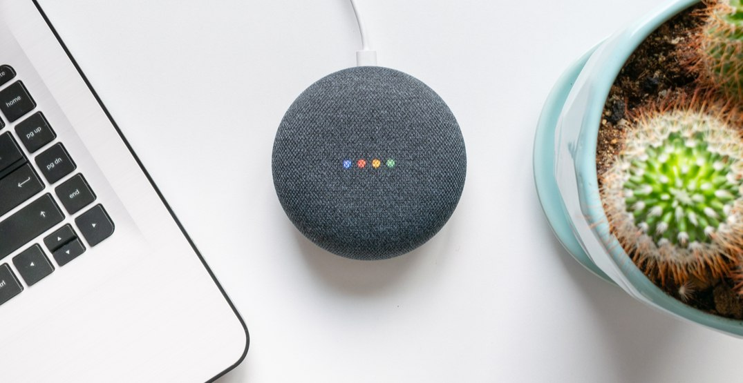 Spotify Premium users can get a FREE Google Home Mini Speaker