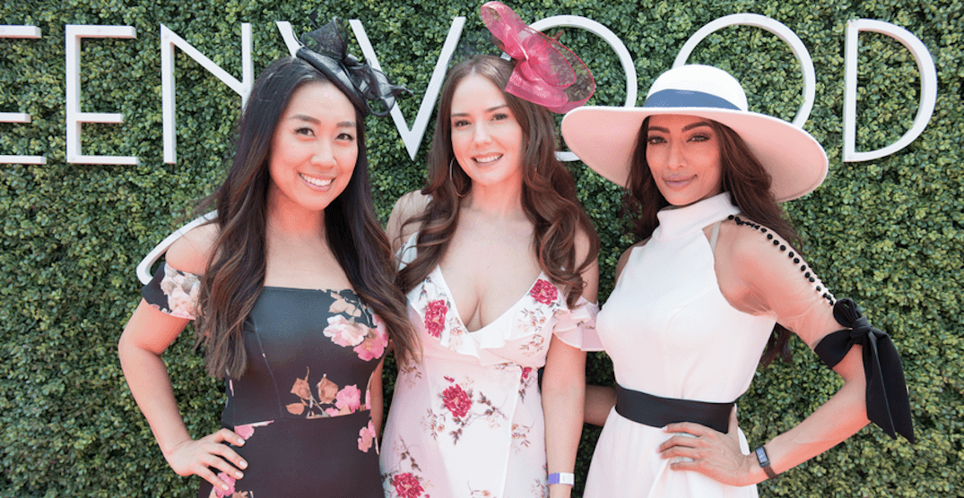 Here's how you can win your way to this year's Greenwood Stakes (CONTEST)