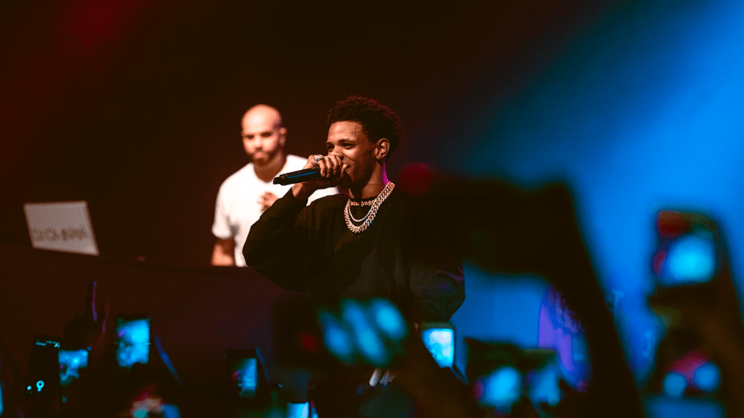 A Boogie Wit Da Hoodie brings Monster Energy to Vancouver