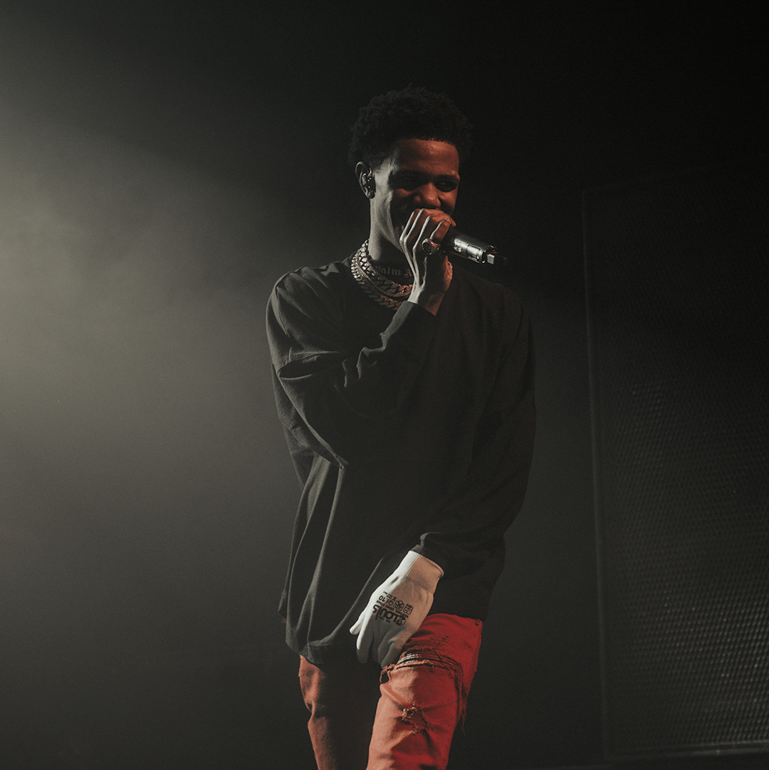 A Boogie Wit Da Hoodie Vancouver April 8th 2019