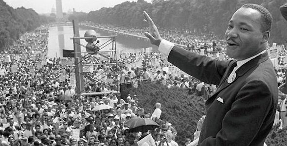 This park in Montreal is being renamed to honour Martin Luther King Jr.