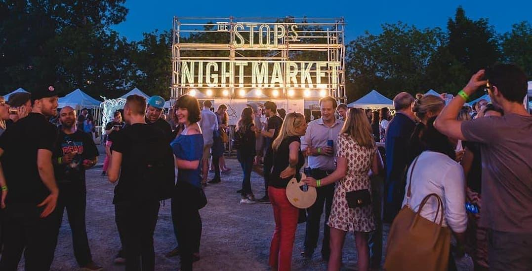 Your guide to the night markets coming to Toronto in 2019