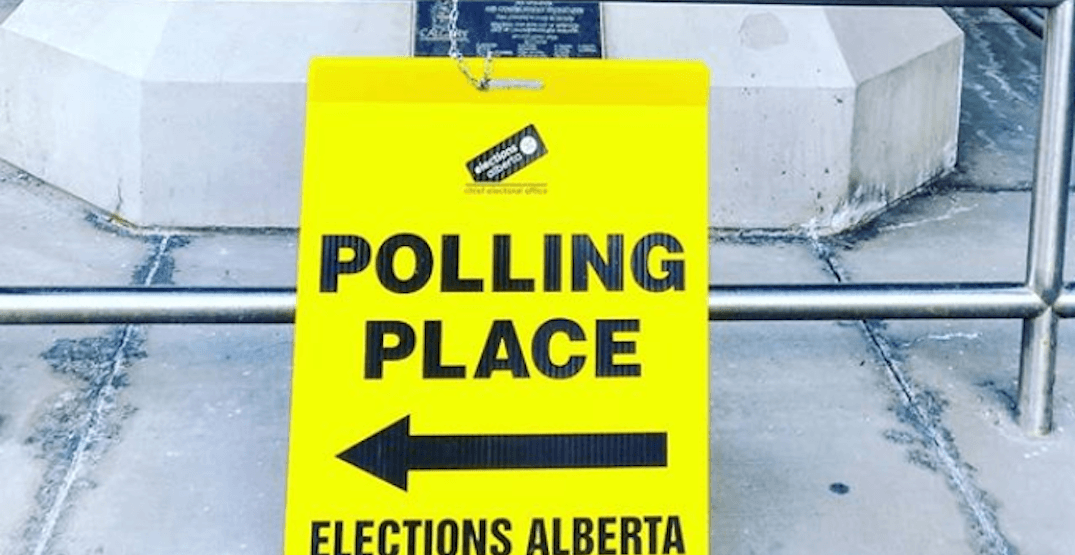 Elections Alberta releases official provincial election results, voter turnout