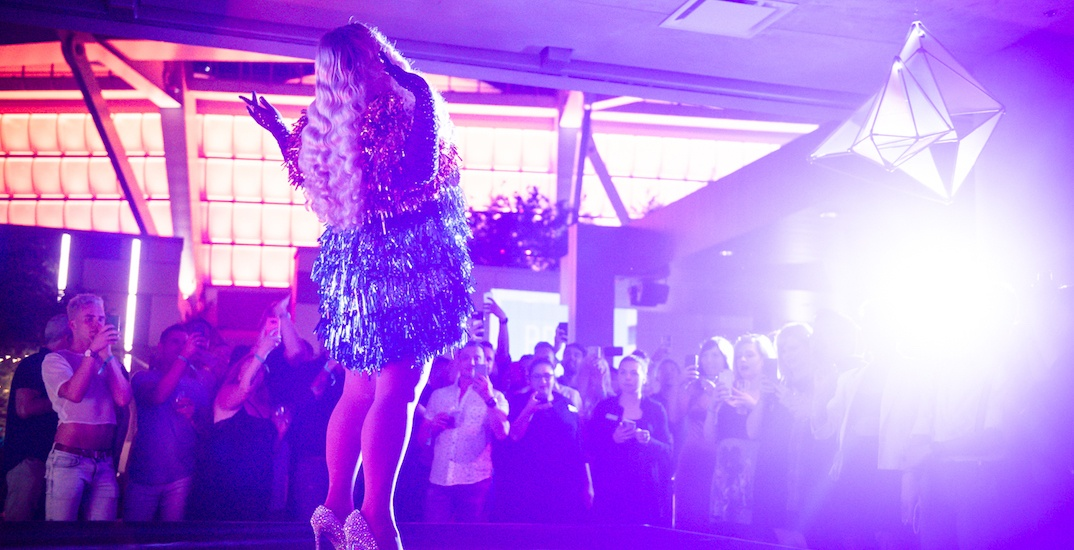 Kick off your Pride celebrations at Parq with RuPaul's Drag Race stars