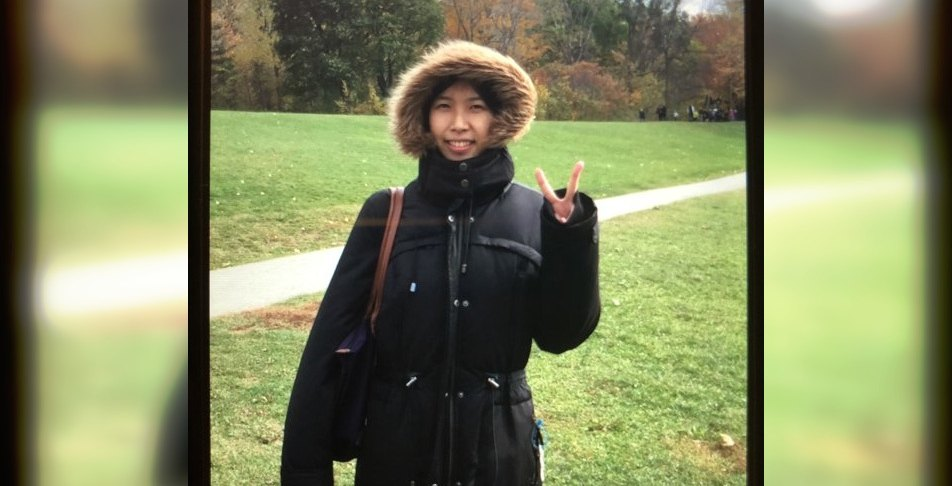 Montreal police seek public's help finding missing 24-year-old woman
