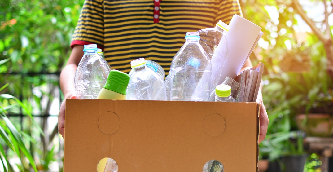 5 common (but easy to avoid) recycling mistakes you're probably making