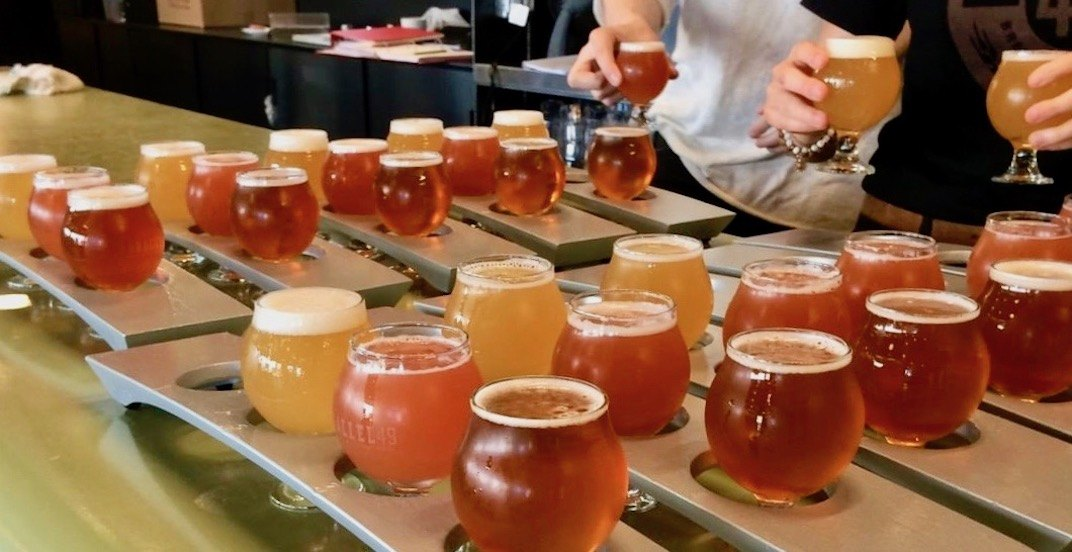 East Vancouver's 'Hop Circuit' brewery crawl is happening on April 28