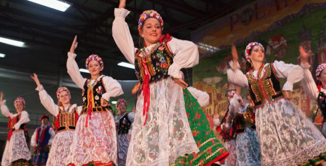 You won't want to miss the Carassauga kick-off at Dixie Outlet Mall