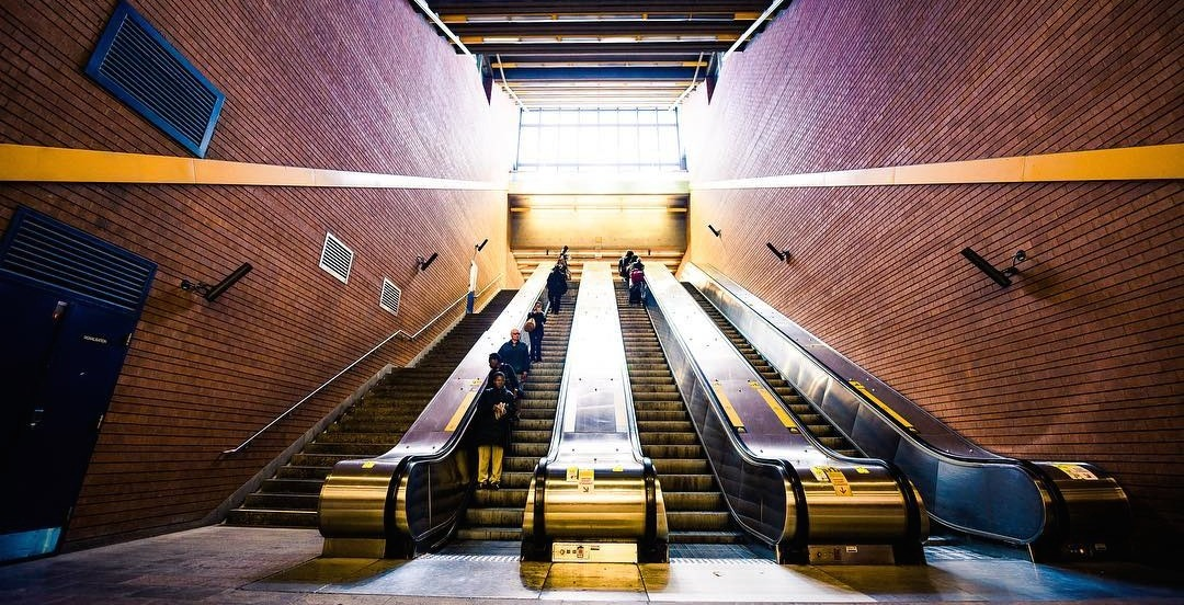 Construction to close this Montreal metro station (again) on April 13 and 14