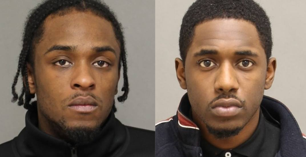 2 more suspects wanted in connection to dangerous daytime shootout