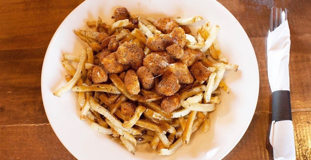 Calgary Poutine Week 2019 is officially kicking off April 12