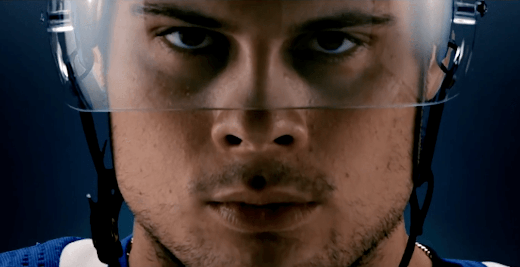 This Avengers-themed Leafs hype video will get you ready for the playoffs