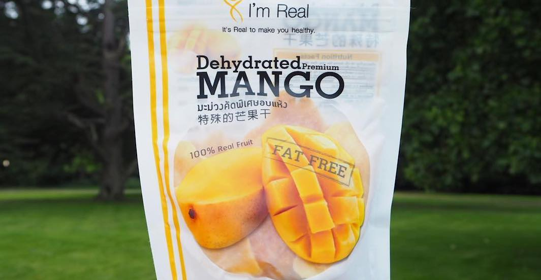 Dehydrated mango recalled due to improperly declared sulphites
