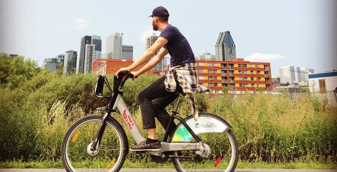 BIXI Bikes to launch fully operational service in Montreal this month