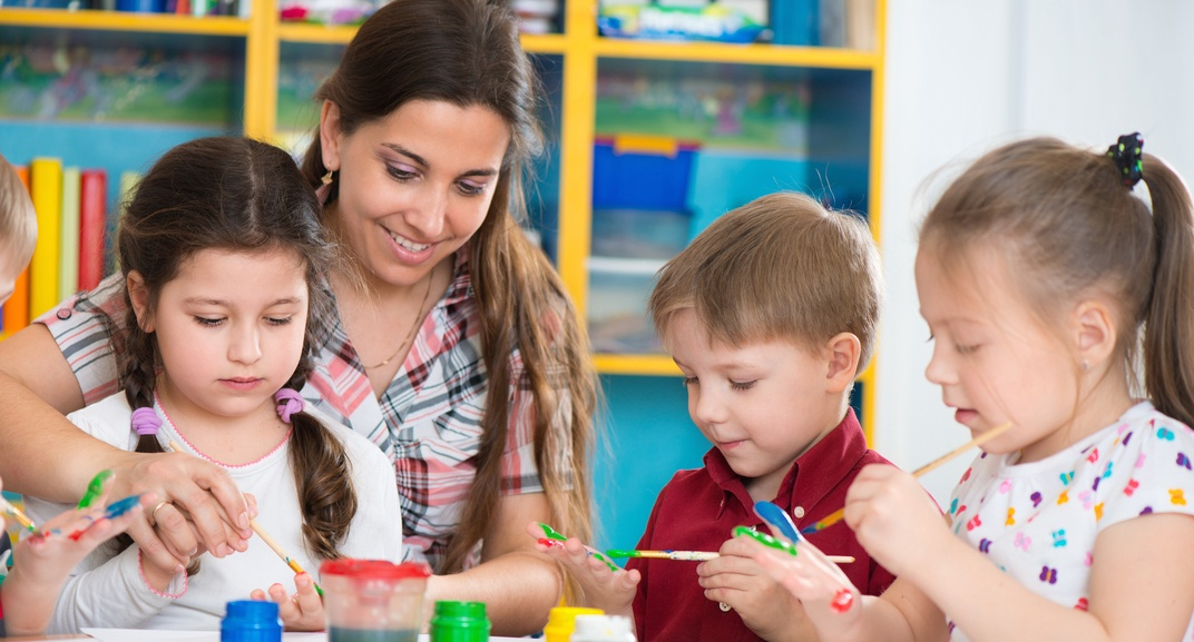 BC expands bursaries in hopes of attracting more early childhood educators
