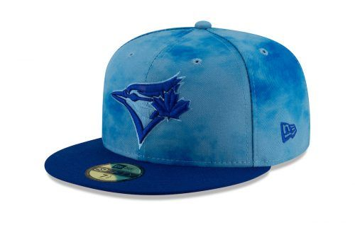 22b74302c Blue Jays reveal 6 holiday and special event caps for 2019 | Daily ...