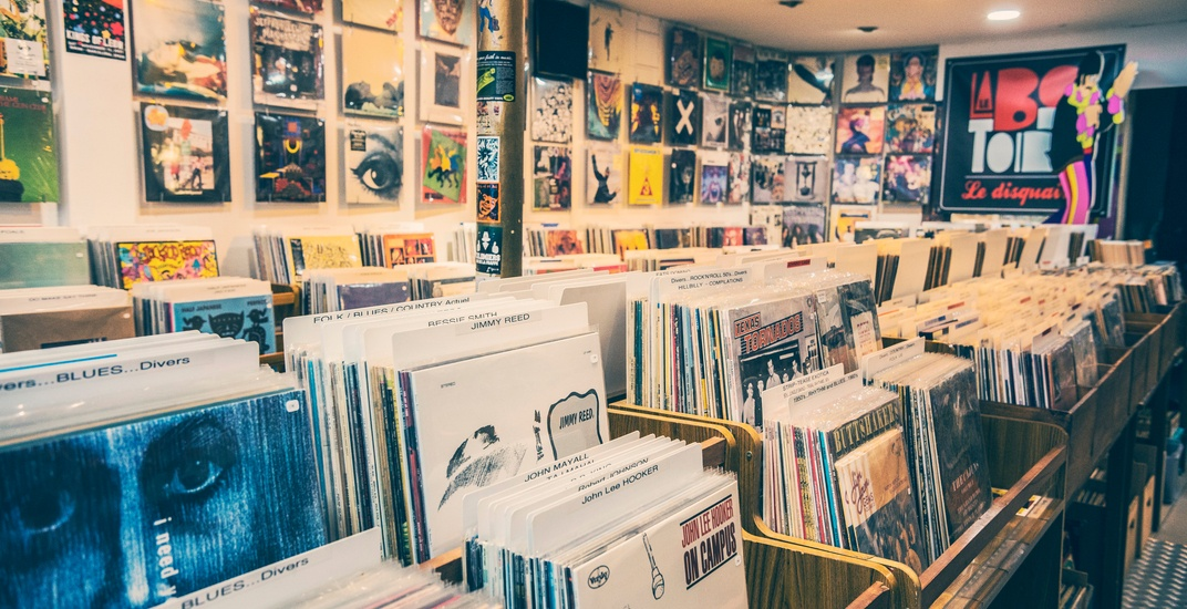 12th annual Record Store Day taking place in Toronto this weekend
