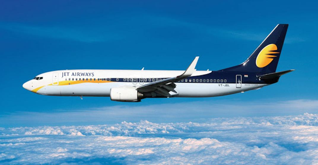 Jet Airways leaves passengers stranded after cancelling all international flights
