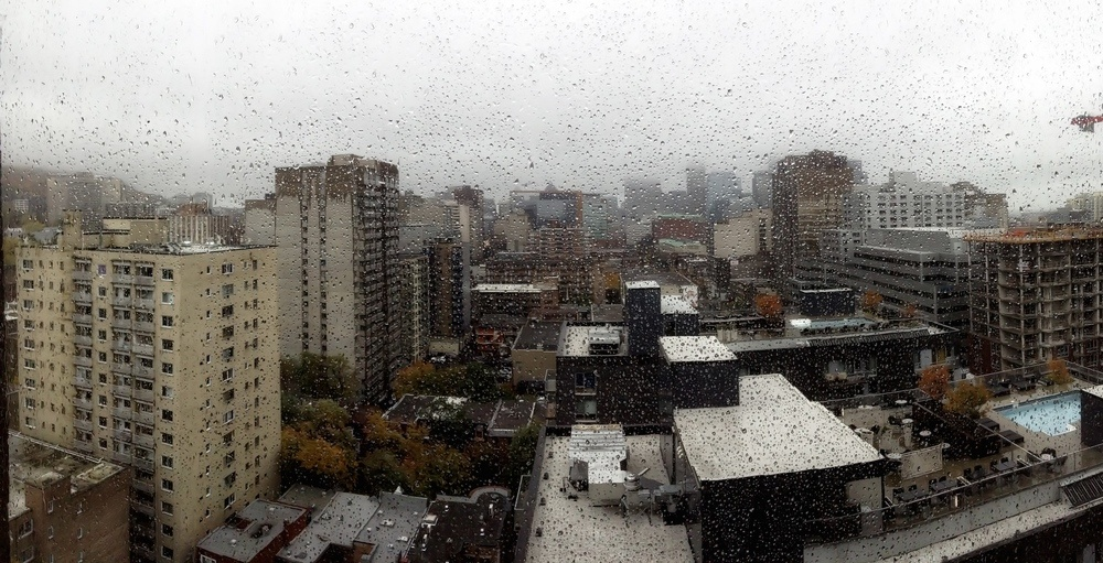 Rain and clouds expected for Montreal's Easter long weekend