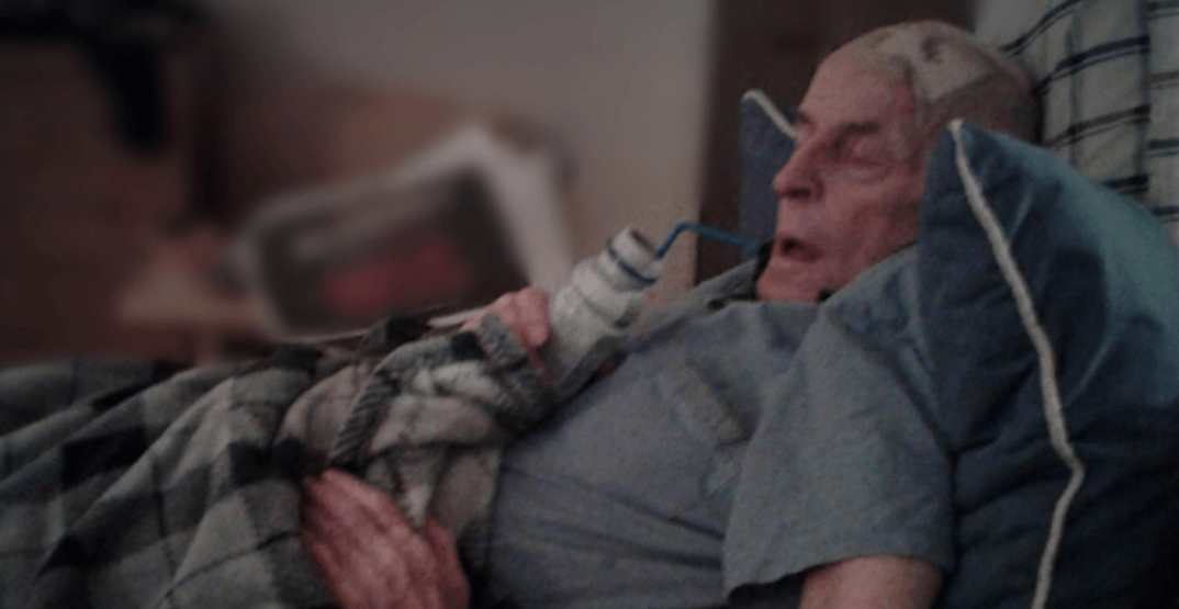 Vancouver Police searching for missing 93-year-old man with dementia
