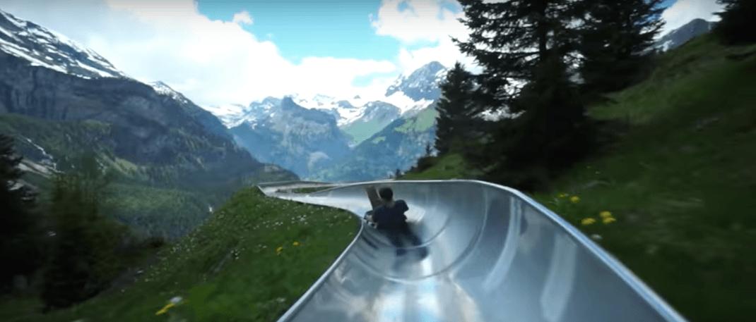 switzerland slide