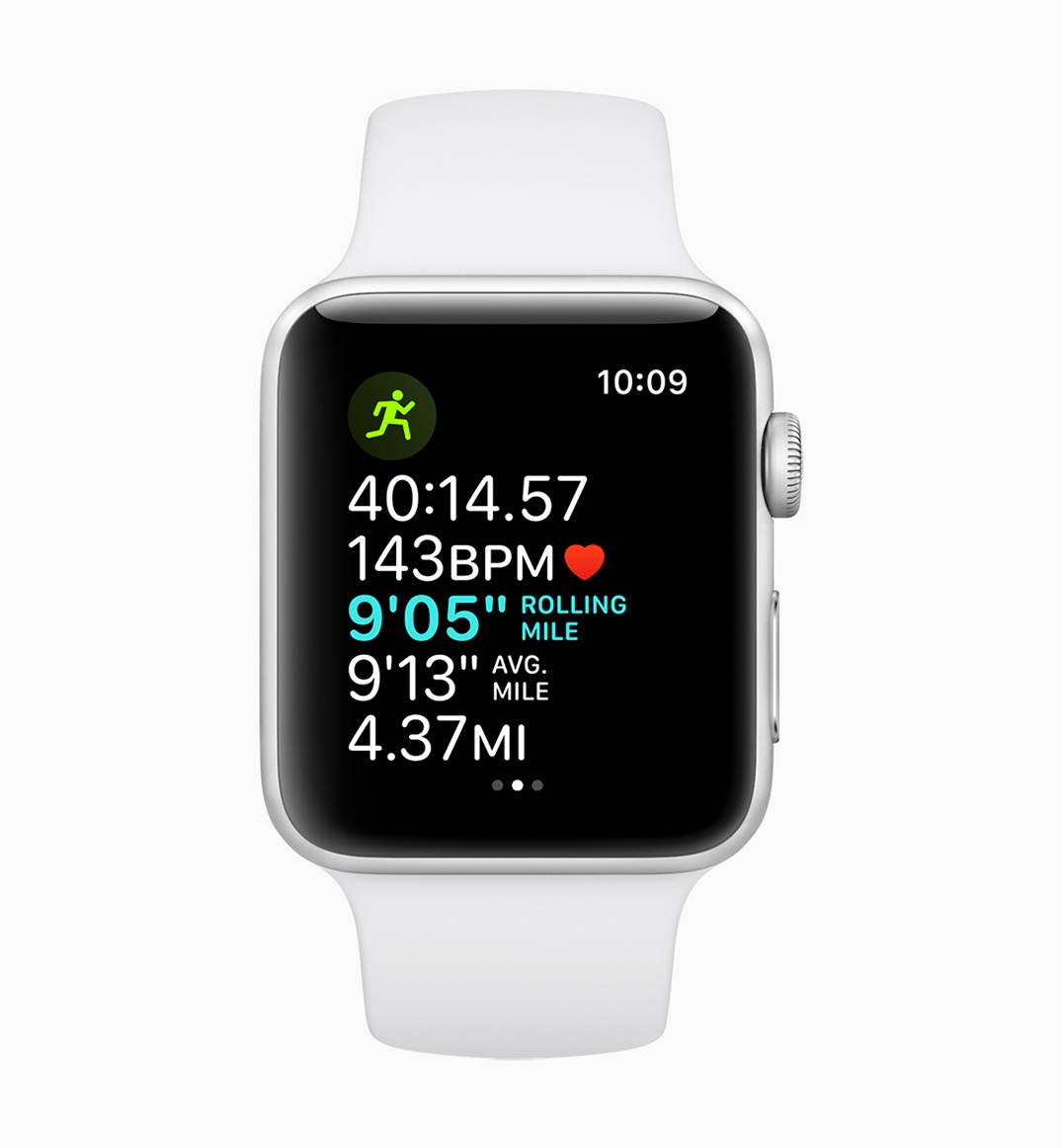 Seven ways the Apple Watch will enhance your workouts - Daily Hive 3