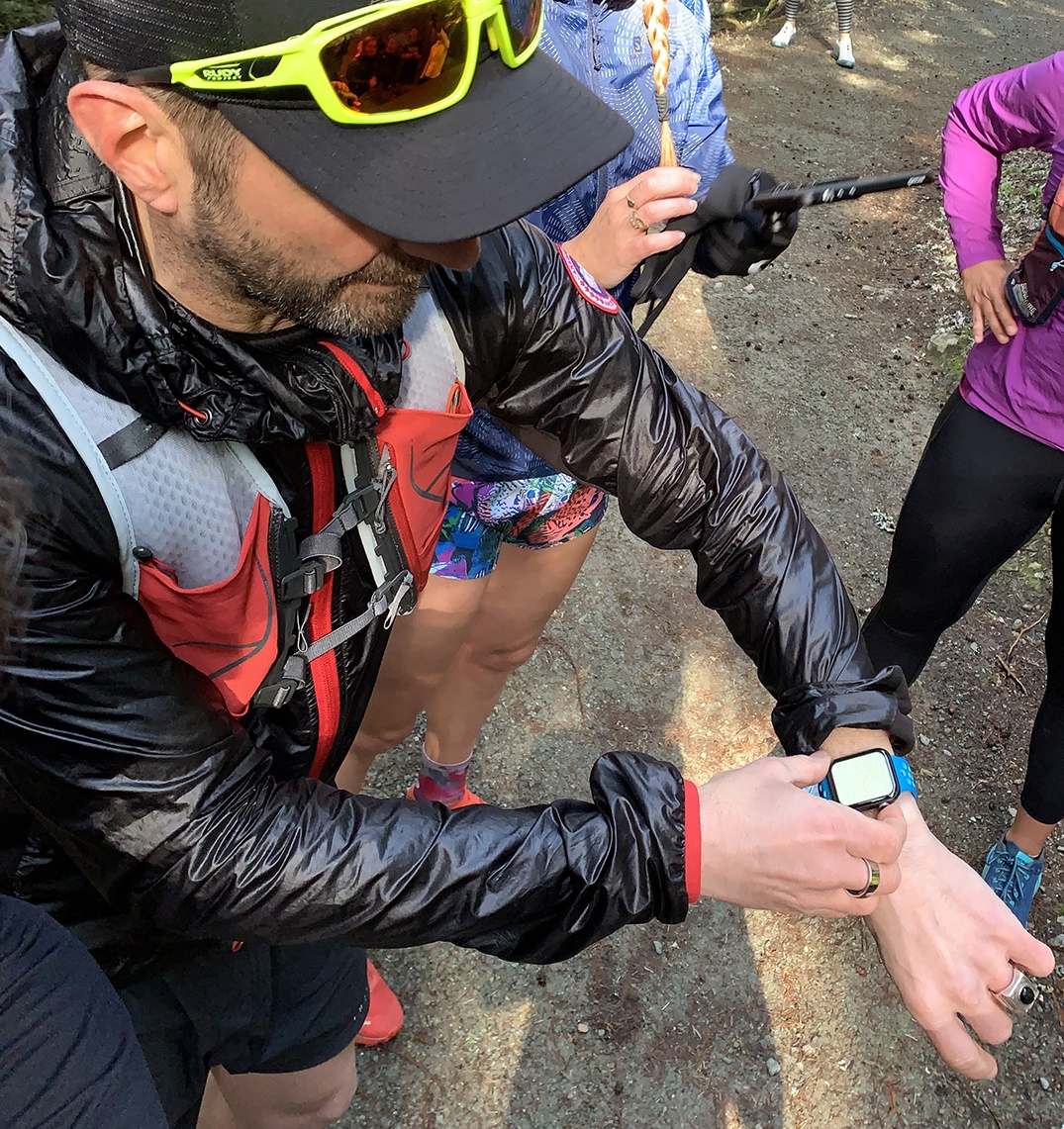 Seven ways the Apple Watch will enhance your workouts - Daily Hive 7