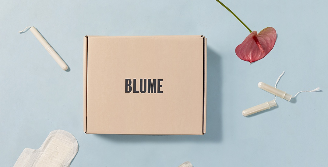 Vancouver-based company Blume secures $3.3M in Series Seed Funding