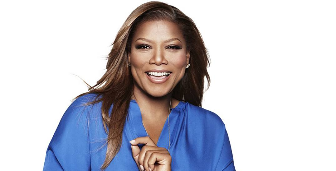 Queen Latifah to perform with the Vancouver Symphony Orchestra this June