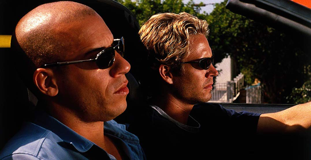 There's a 'the Fast and the Furious' trivia night in Toronto on April 23