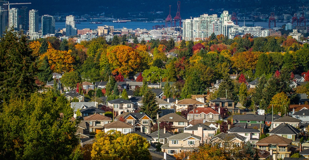 City of Vancouver proposes 8.2% property tax increase for 2020