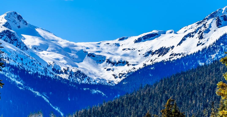 Backcountry skier dies after falling into crevasse near Pemberton