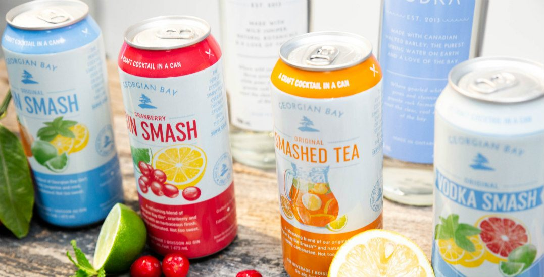We may have found your new favourite drink (and it's not what you think)