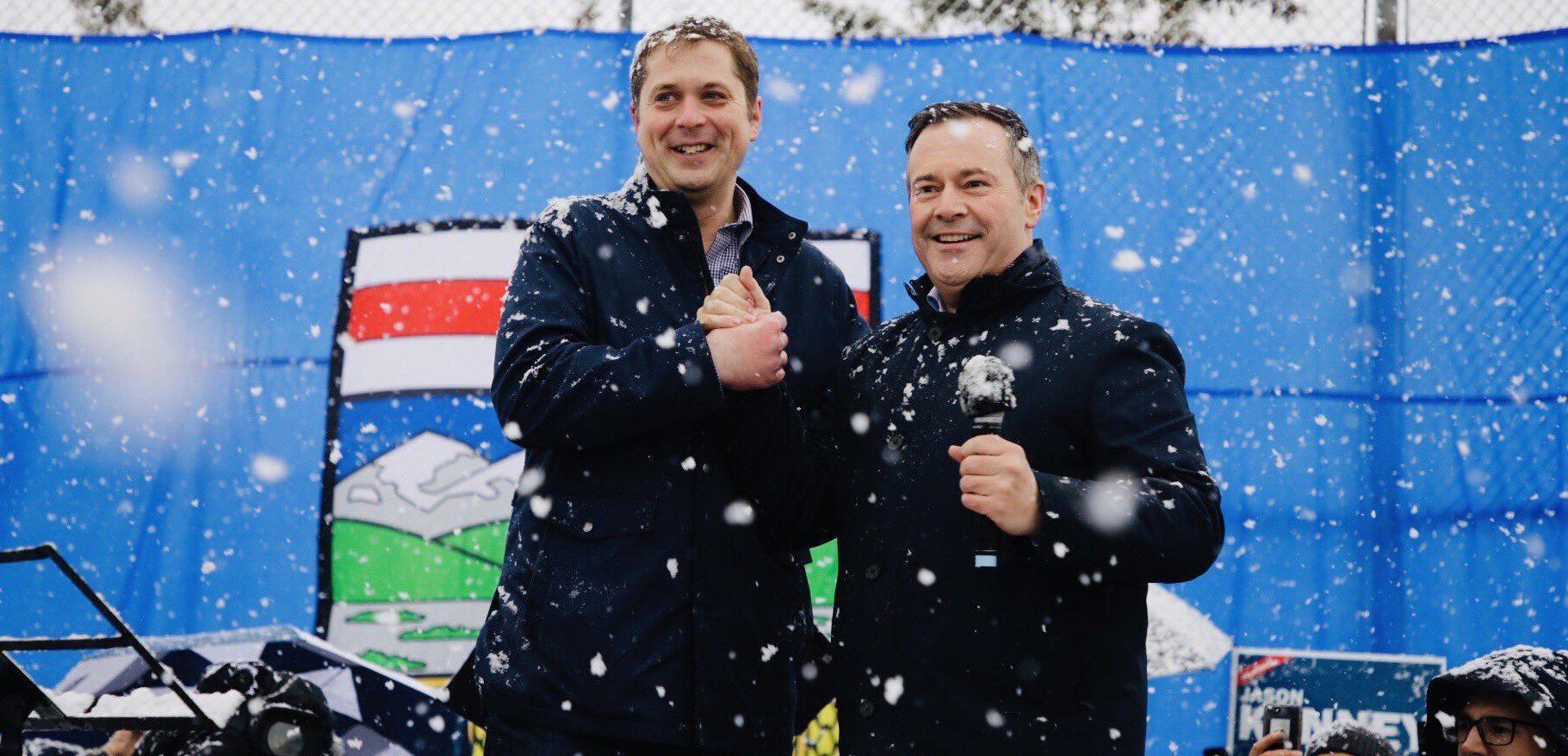 Trudeau, premiers send congratulatory messages to Premier-elect Jason Kenney