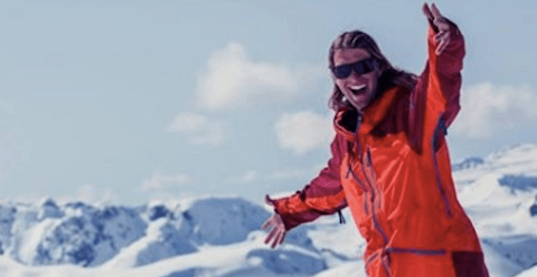 $121k raised in 24 hours for family of BC pro skier killed in crevasse fall