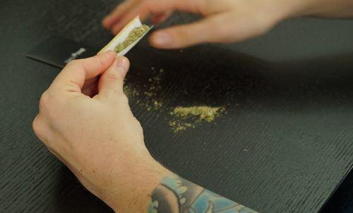 pot weed cannabis ganja