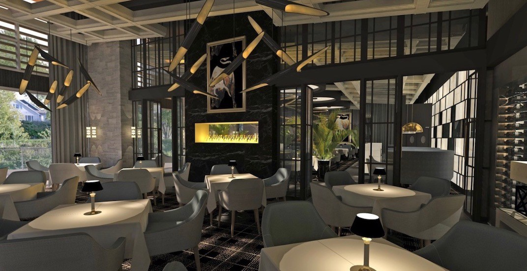 New 'Chairman's Steakhouse' to open in Calgary this June