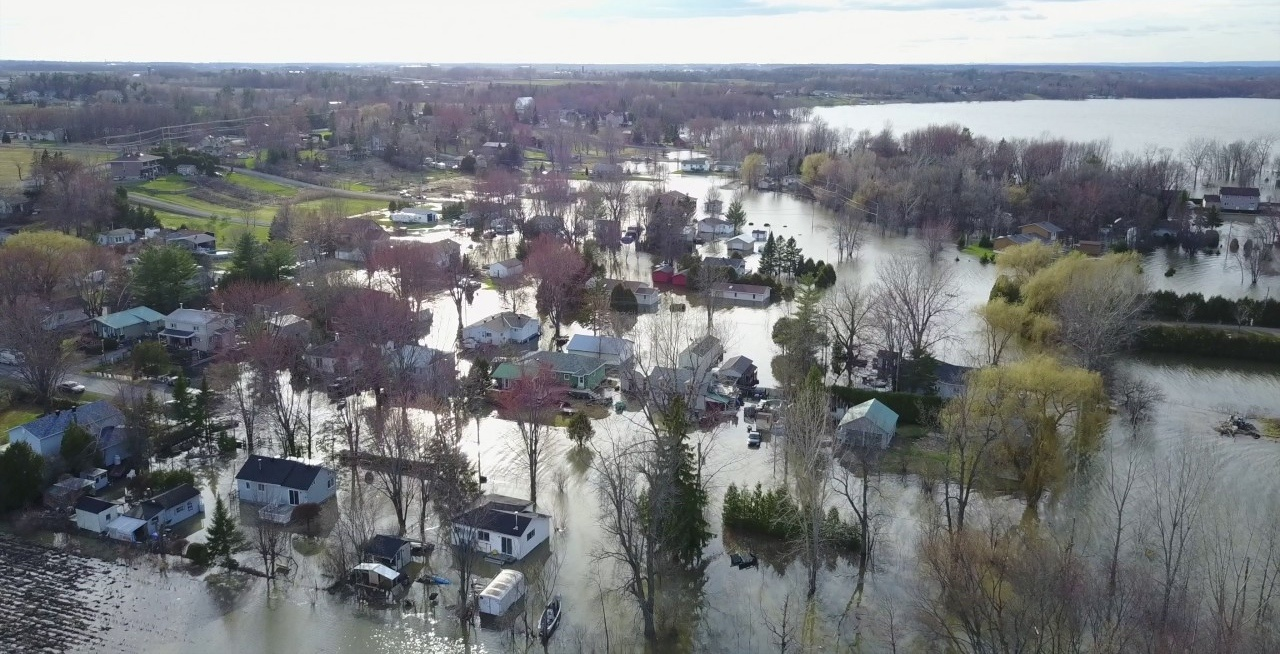 City of Rigaud urges residents to evacuate before expected flooding