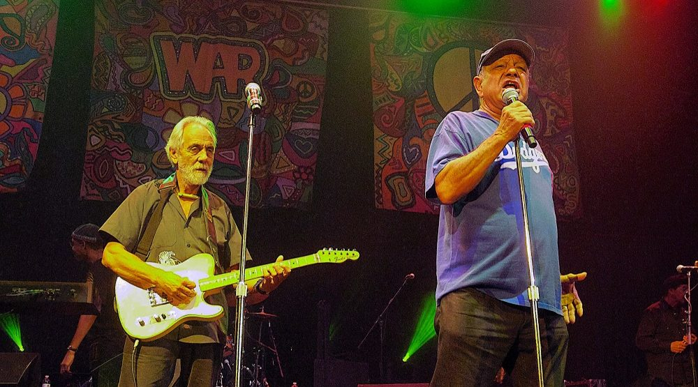 Cheech and Chong are making 3 stops in BC on cross-Canada tour